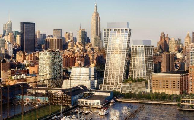 six senses nueva york