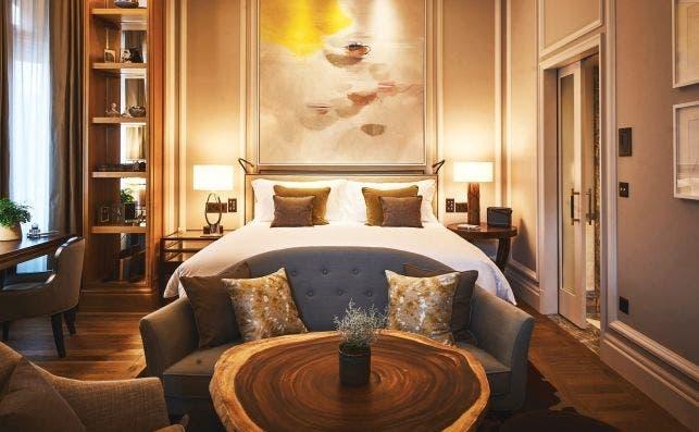 Suite Cadogan Hotel. Belmond.