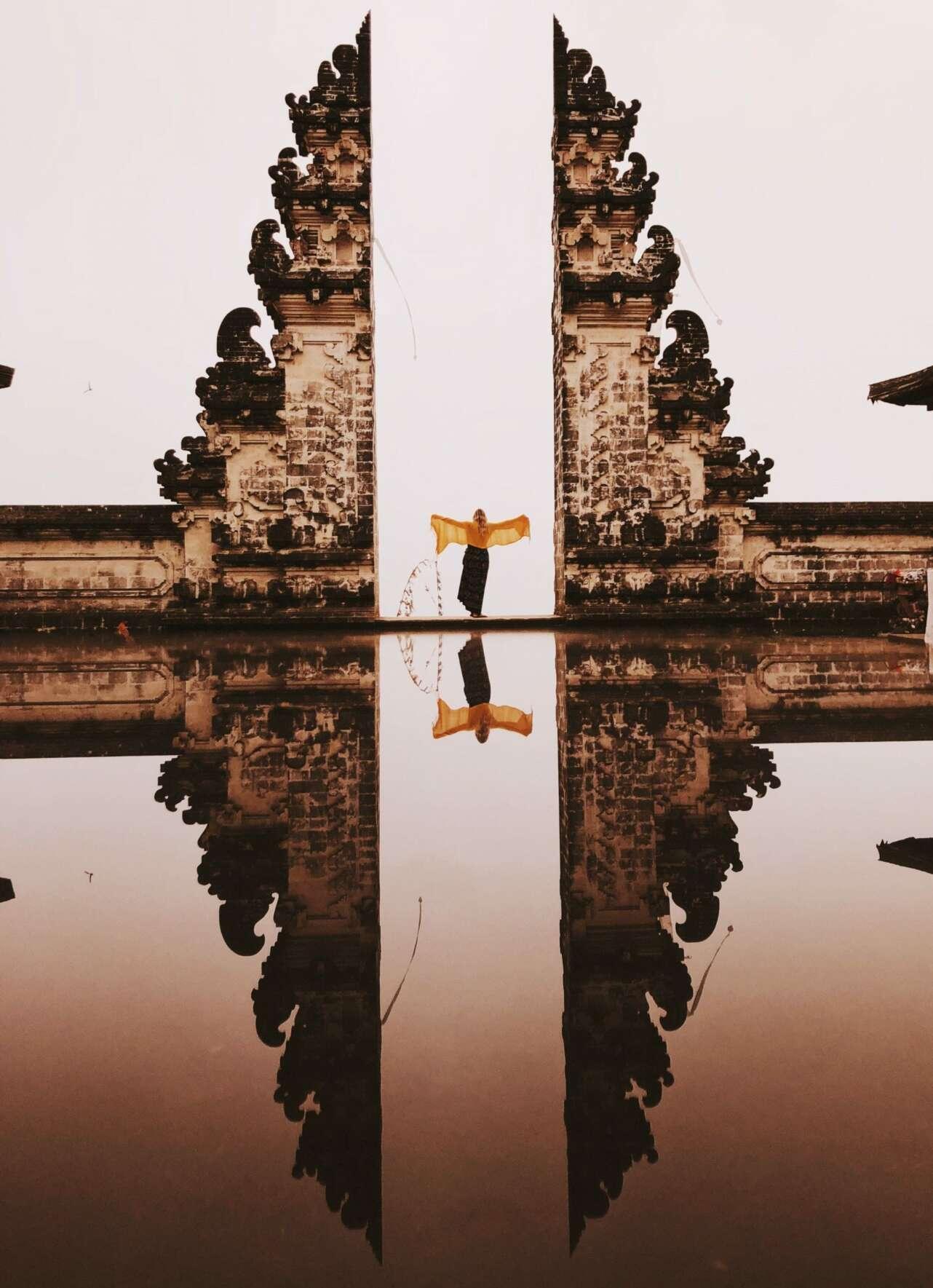 Tai chi. Foto Athena Kavis | Unsplash.