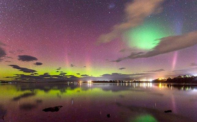 Tasmania foto Sophie Fazackerley