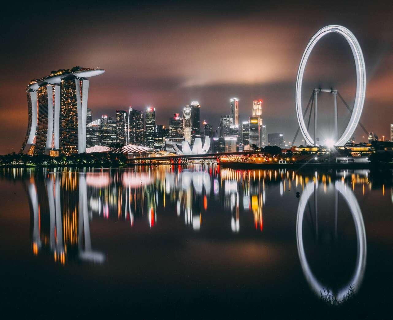 ¿Te apasiona Singapur Infórmate de sus costumbres antes de viajar. Foto: Larry Teo | Unsplash.