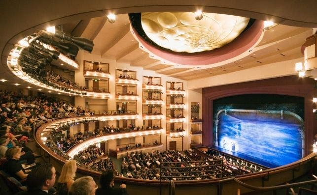 teatro del adrienne arsht center