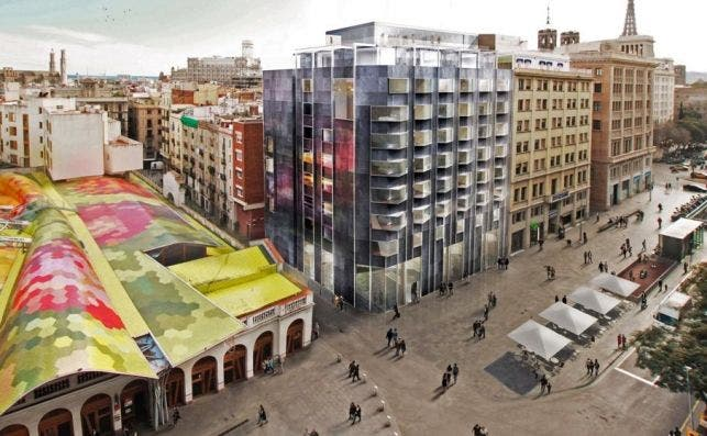 The Barcelona Edition.