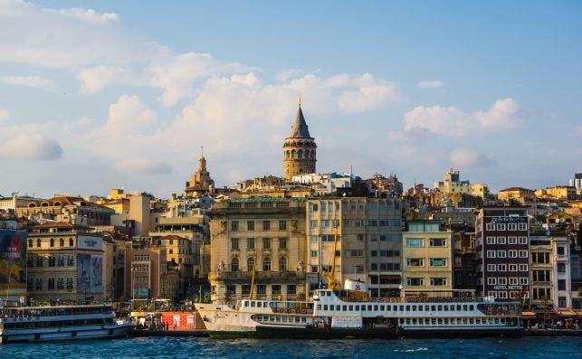 Torre Galata Foto Sinan Erg unsplash