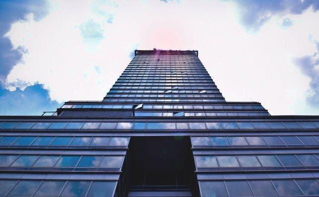 torre Latinoamericana Foto Angel Chavez  Pixabay