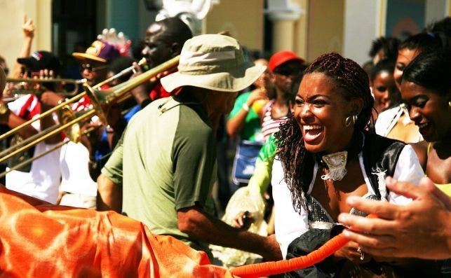 Trinidad. Foto Manena Munar.