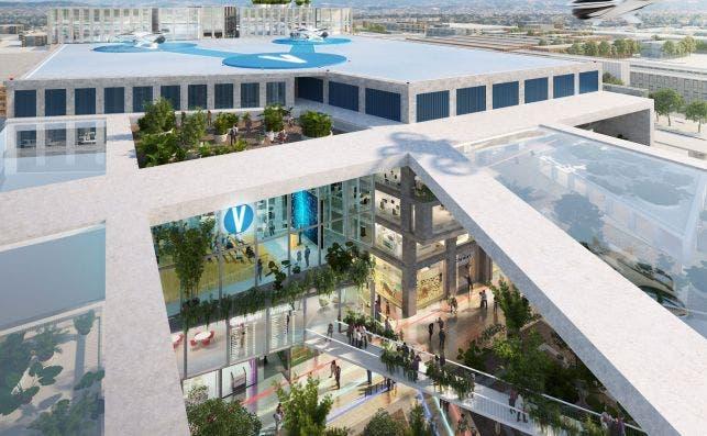 V12 Creating multimodal R D hubs San Francisco