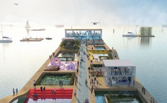 V6 Enhancing recreational opportunities Half Moon bay