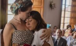 'La boda de Rosa': Málaga espera a Paula Usero