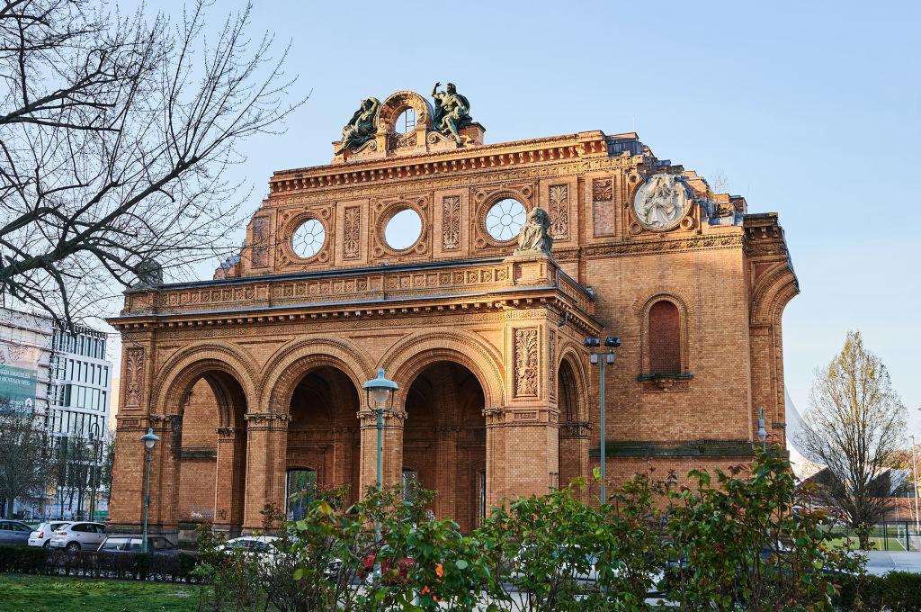 Exilmuseum Berlín