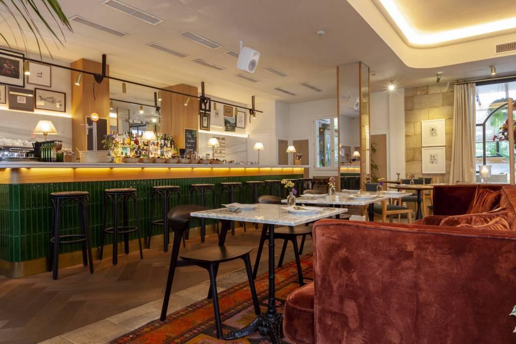 MHouse Palma Cafe Bistrot