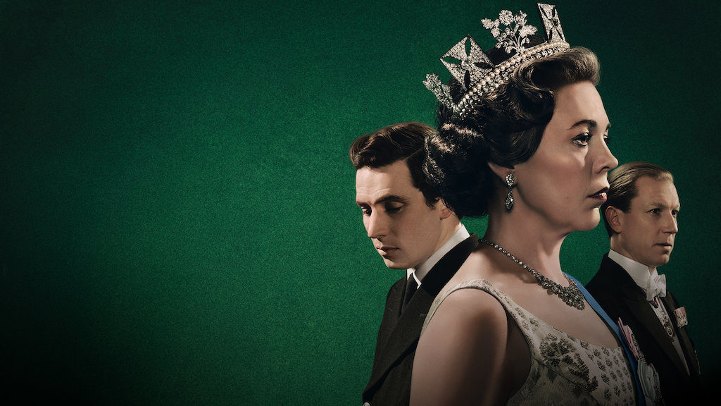 The Crown 4 Foto Netflix