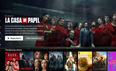 Siete trucos para exprimir Netflix a fondo