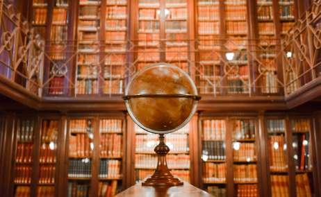 Biblioteca Arús Foto Cases Singulars