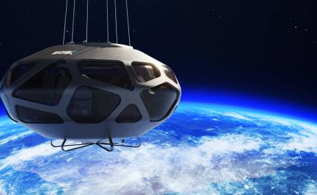 EOS-X Space