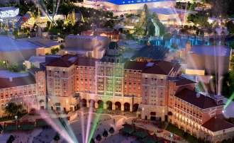 Foto Universal Studios