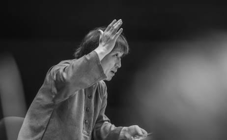 Kasushi Ono. Foto L'Auditori de Barcelona.