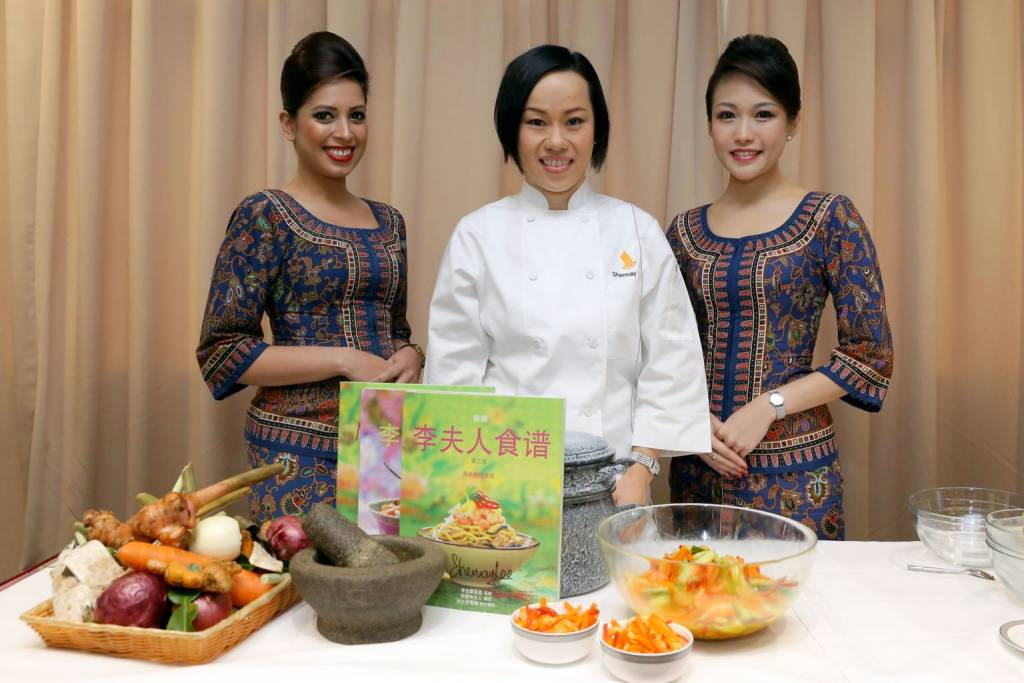 La-chef-Sheyrman-Lee-Foto-Singapore-Airlines