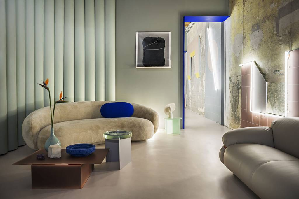 Foto: Studio Pepe | Designart Tokyo 2020.
