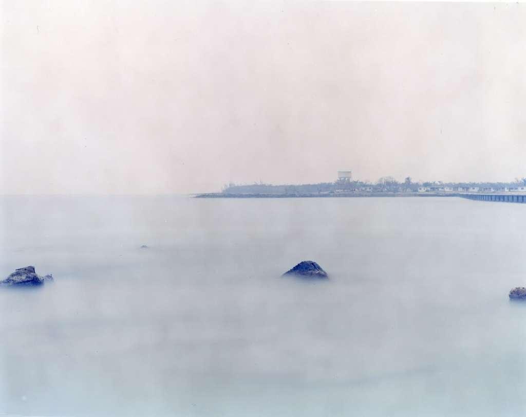 From the series, Scene, Seascape. Foto: ©Tomoko Yoneda.