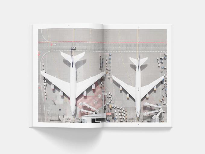 Airports. Foto: Tom Hegen
