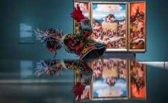 Aniversario del Prado. Foto Emilio Naranjo EFE