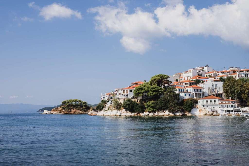 Islas Egeo. Foto Razvan Dumitrasconiu Unsplash