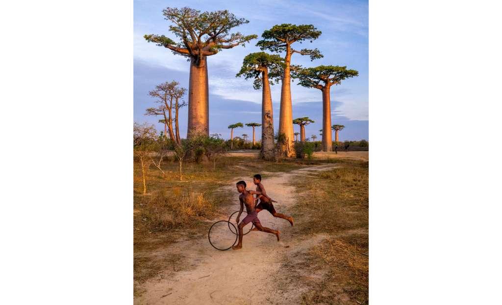 Madagascar. Foto Steve McCurry