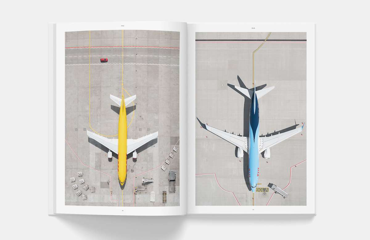 Portada del libro Airports
