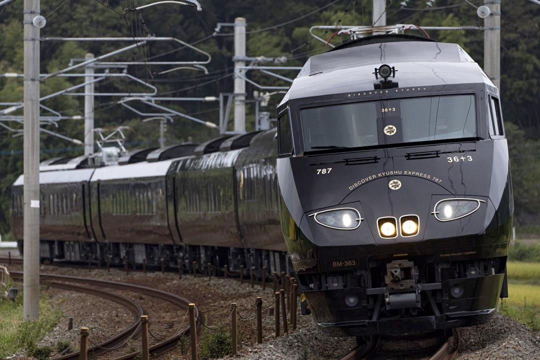 Tren 36 3. Foto JR Kyushu