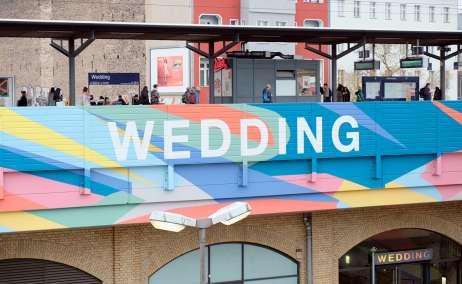 Wedding estacion Foto Kera