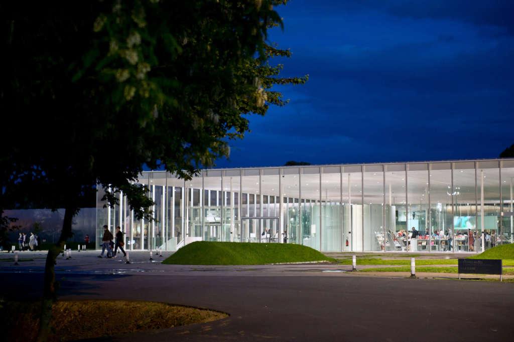 El museo revitaliza la cultura del norte de Francia. Foto Musée du Louvre-Lens / Frédérique Lovino