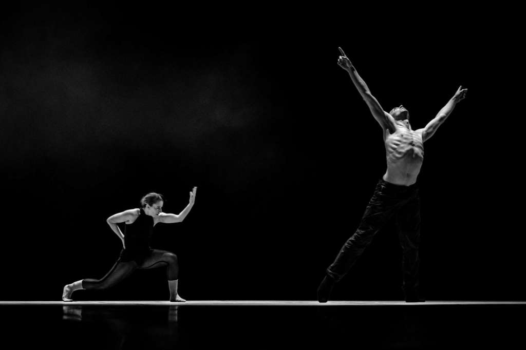 La danza es protagonista del festival. Foto