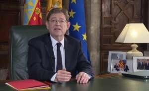 El presidente de la Generalitat, Ximo Puig. Foto: EFE