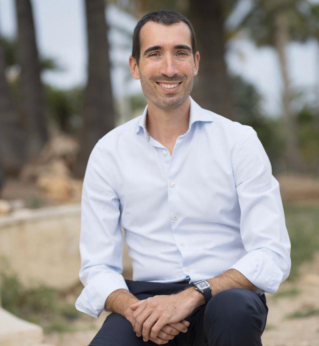 Miguel Marroquín
