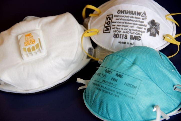 face masks or respirators 725x483 1