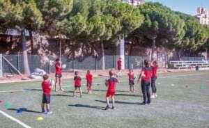 fundacion trinidad alfonso rugby activate familias