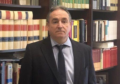 Jose Andreu. Colegio de Auditores
