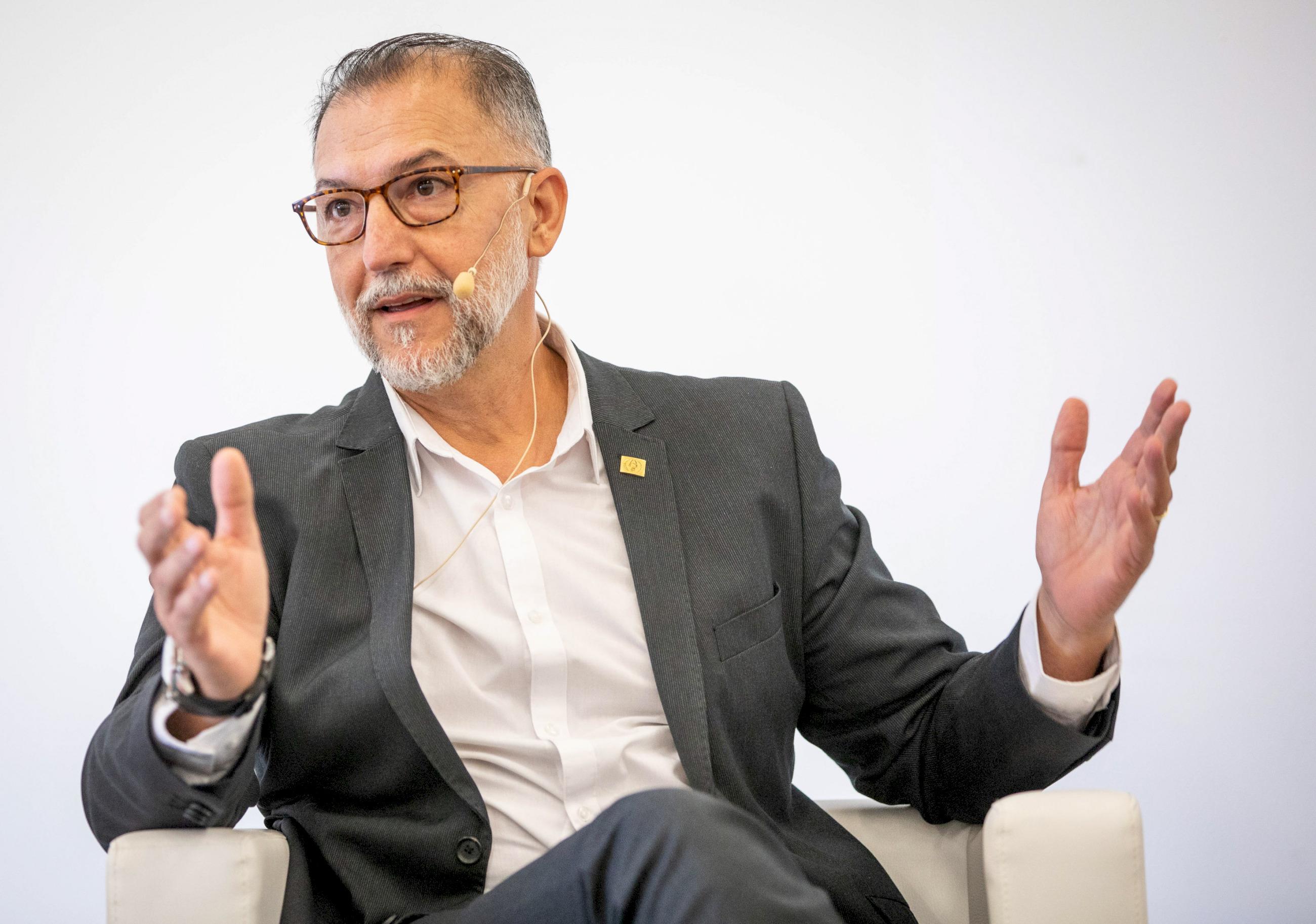 JOSEP MANUEL IBORRA