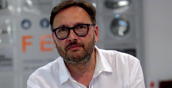 Presidente de FEHV, Manuel Espinar