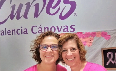 Marga e Isa Curves Cánovas