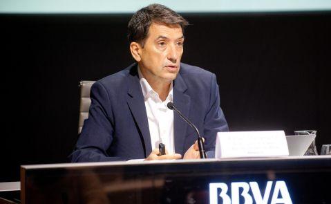 rafael domenech profesor de la universitat de valencia y jefe de analisis bbva r
