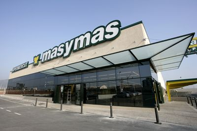 supermercado masymas