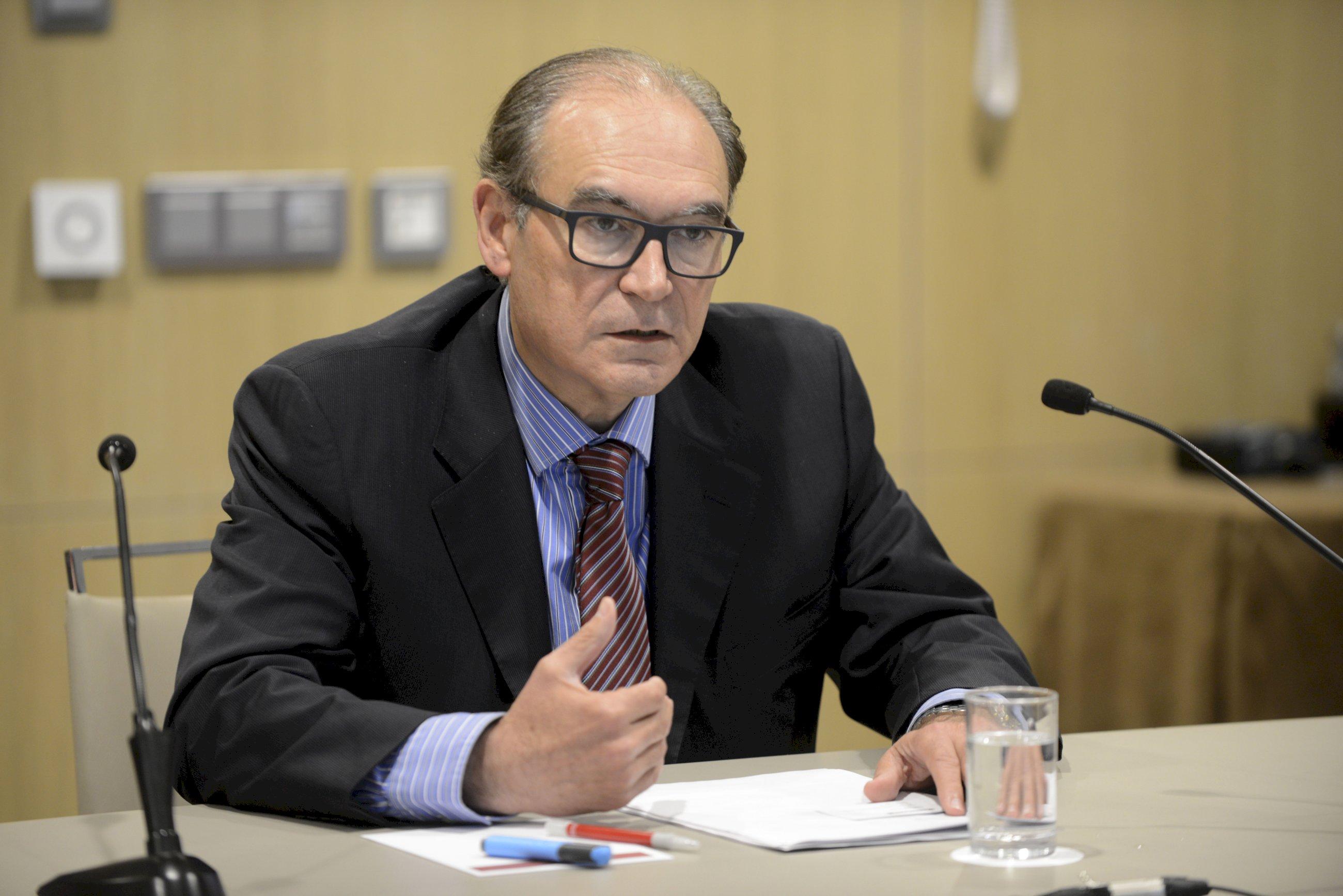 Vicente Nomdedeu. ASCER.