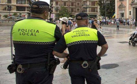 El sindicato JUPOL ha presentado una denuncia en los juzgados para que se investigue por un presunto delito de prevaricación al jefe superior de Policía de la Comunitat./ EFE