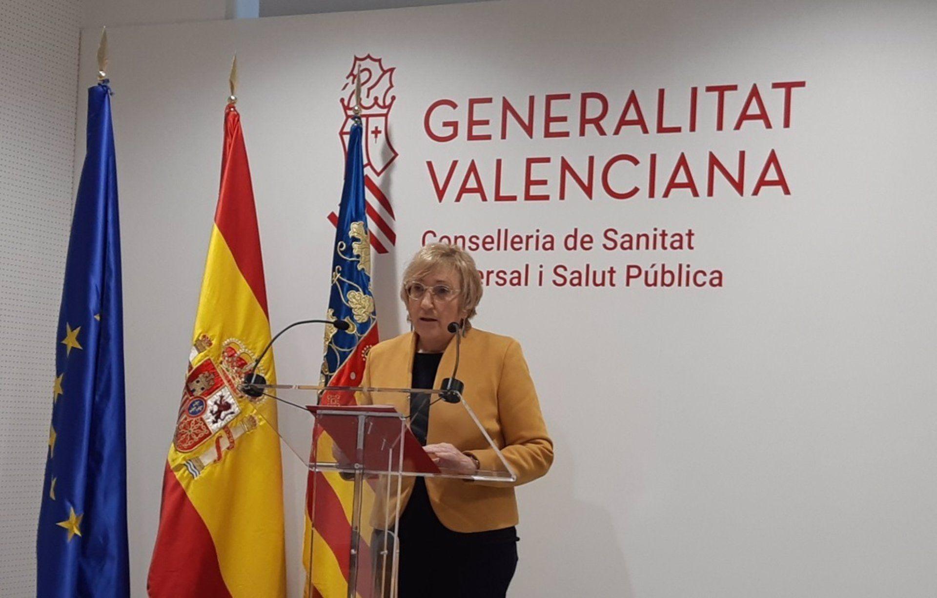 ana barcelo navidad comunitat valenciana