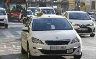 La Generalitat Valenciana propone al taxi un plan para modernizar el sector 1024x576 1
