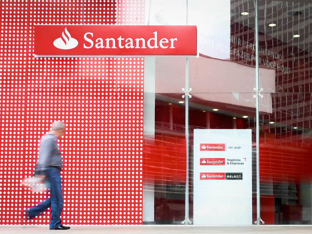 santander crea un broker inmobiliario para banca privada a golpe de fichajes