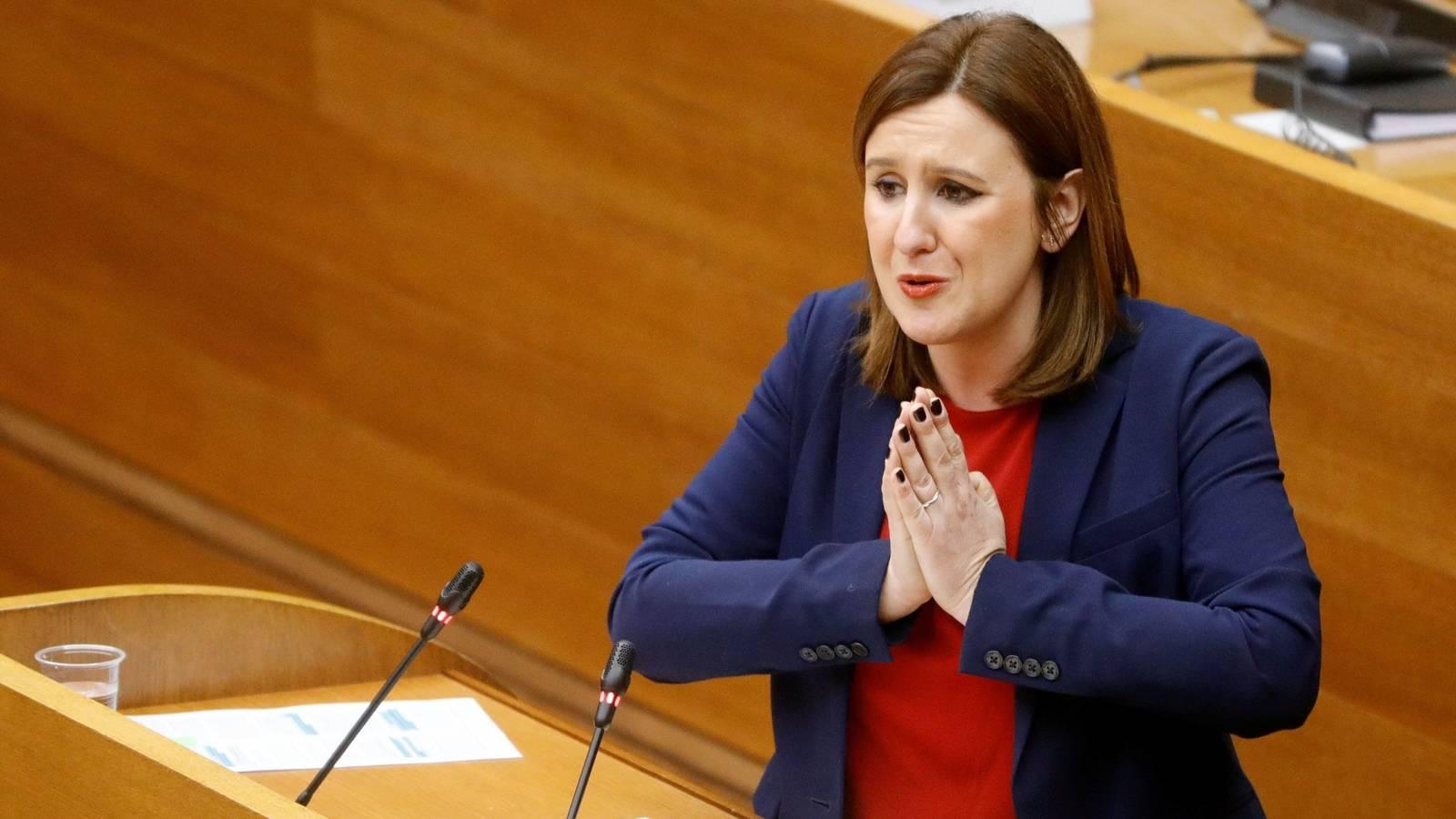 maria jose catala sera la candidata del pp a la alcaldia de valencia
