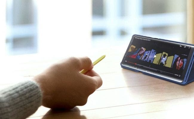 09 Galaxy Note9 Lifestyle Images